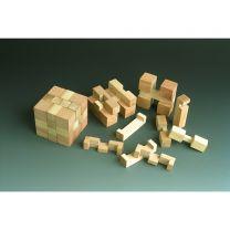 Logikspiel - Wunderwürfel