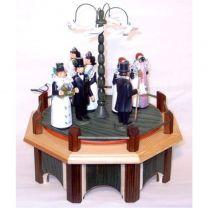 Spieldose - Sorbische Hochzeit