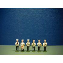 Seiffener Miniaturen - Matrosenkapelle