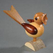 Dekofiguren - Vogel
