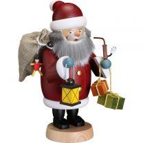 Räucherfigur - Weihnachtsmann