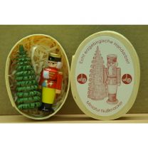 Sammlerspandose - Nußknacker