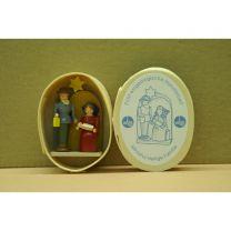 Sammlerspandose - Christi Geburt