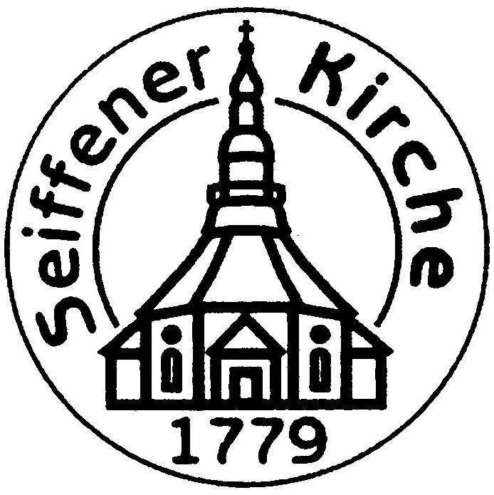 Logo Seiffener Kirche