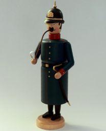 Räuchermann - Gendarm