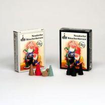 Neudorfer Räucherkerzen - Mini