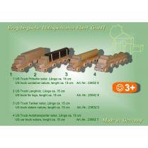 US Truck - Autotransporter