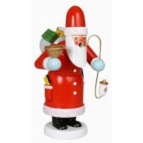 Räuchermann - Weihnachtsmann mit Tülle