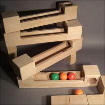 Kugelbahnbrücke - Größe: XL je Element