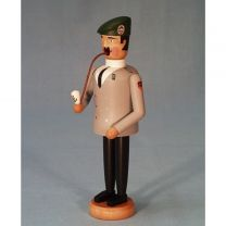 Räuchermann - Soldat