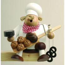 Räuchermann - Bäcker