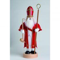 Räuchermann - Heiliger St. Nikolaus