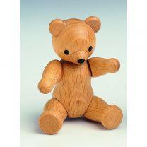 Teddy, natur
