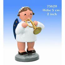 Engel - mit Trompete