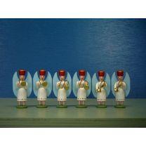 Seiffener Miniaturen - Engelkapelle