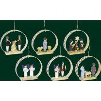 Baumbehang - Seiffener Weihnacht