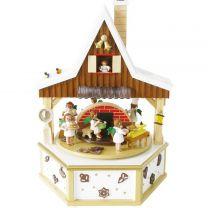 Spieldose - Engelbäckerei