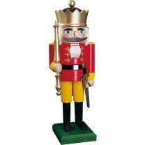 Nußknacker - König
