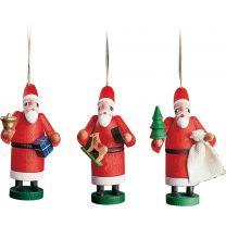 Baumbehang - Weihnachtsmann