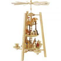 Pyramide - Christi Geburt