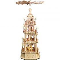 Pyramide - Christi Geburt - Gotik