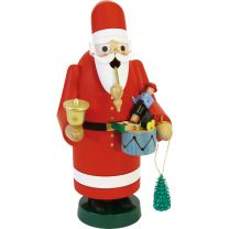 Räuchermann - Weihnachtsmann