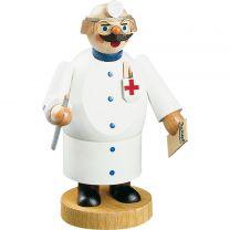 Räuchermann - Arzt