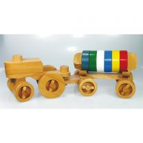 Traktor 35 cm