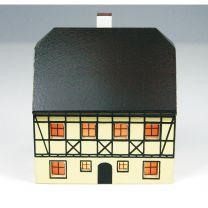 Fachwerkhaus - für Innenbeleuchtung bunt