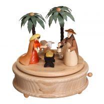 Spieldose - Christi Geburt